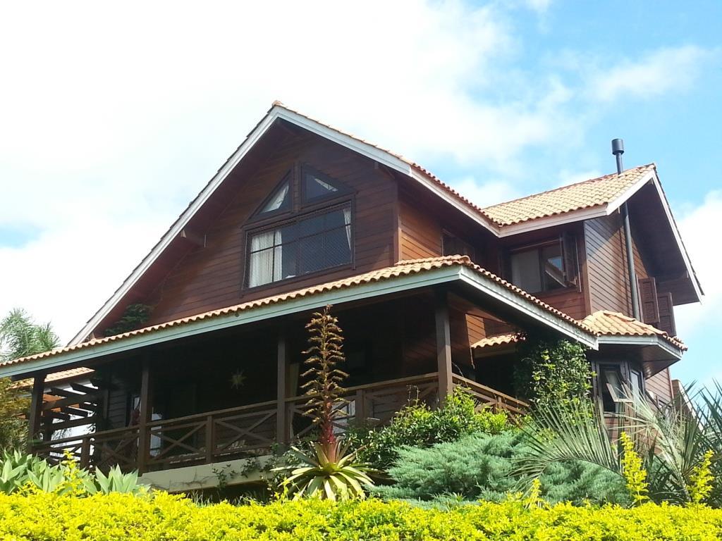 Casa 3 Dorm, Paragem dos Verdes Campos, Gravataí (CA1083) - Foto 2