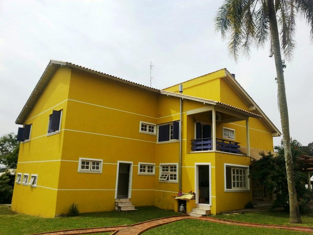 N Grupo - Casa 4 Dorm, Recanto Corcunda, Gravataí - Foto 5