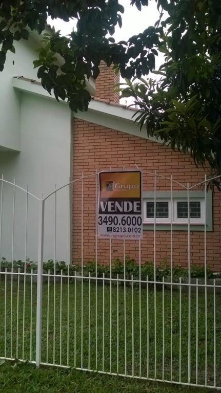 Casa 3 Dorm, Dom Feliciano, Gravataí (CA1201) - Foto 2