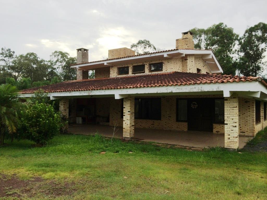 Casa 3 Dorm, Paragem dos Verdes Campos, Gravataí (CA1053) - Foto 3