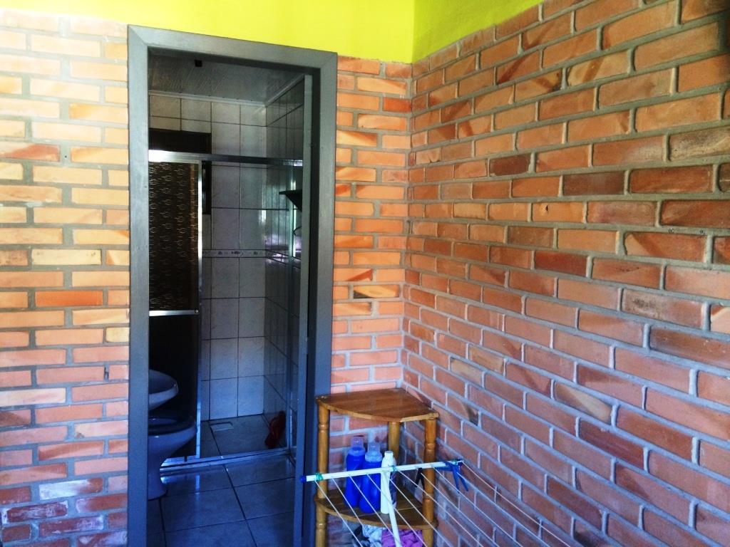 Casa 2 Dorm, Parque dos Anjos, Gravataí (CA1016) - Foto 17