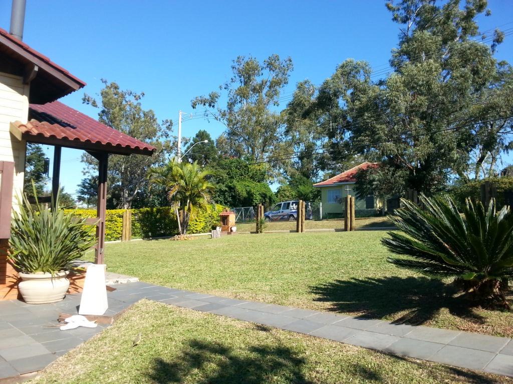Casa 3 Dorm, Paragem dos Verdes Campos, Gravataí (CA0873) - Foto 8