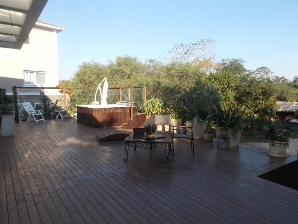 Casa 4 Dorm, Paragem dos Verdes Campos, Gravataí (CA0917) - Foto 12