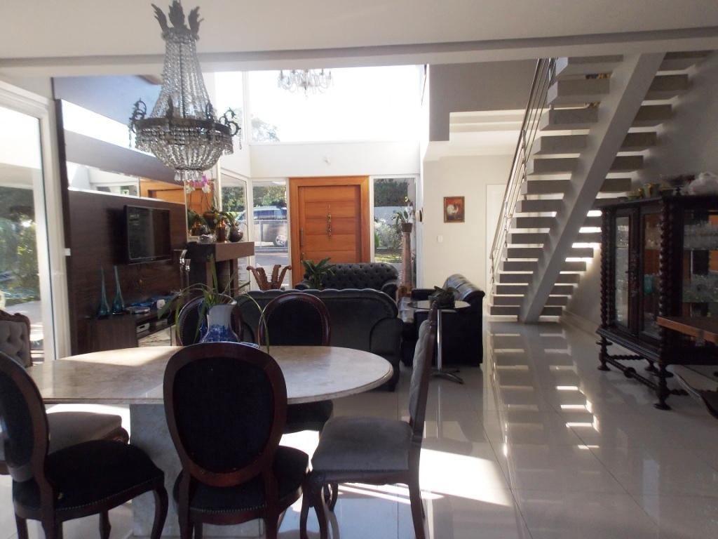Casa 4 Dorm, Paragem dos Verdes Campos, Gravataí (CA0917) - Foto 20