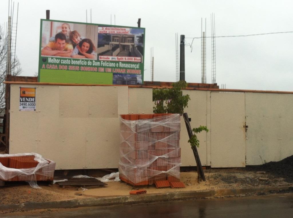 Casa 3 Dorm, Renascença, Gravataí (CA1160) - Foto 4