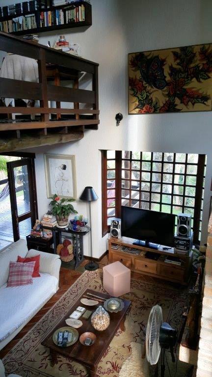 Casa 4 Dorm, Paragem dos Verdes Campos, Gravataí (CA1226) - Foto 17