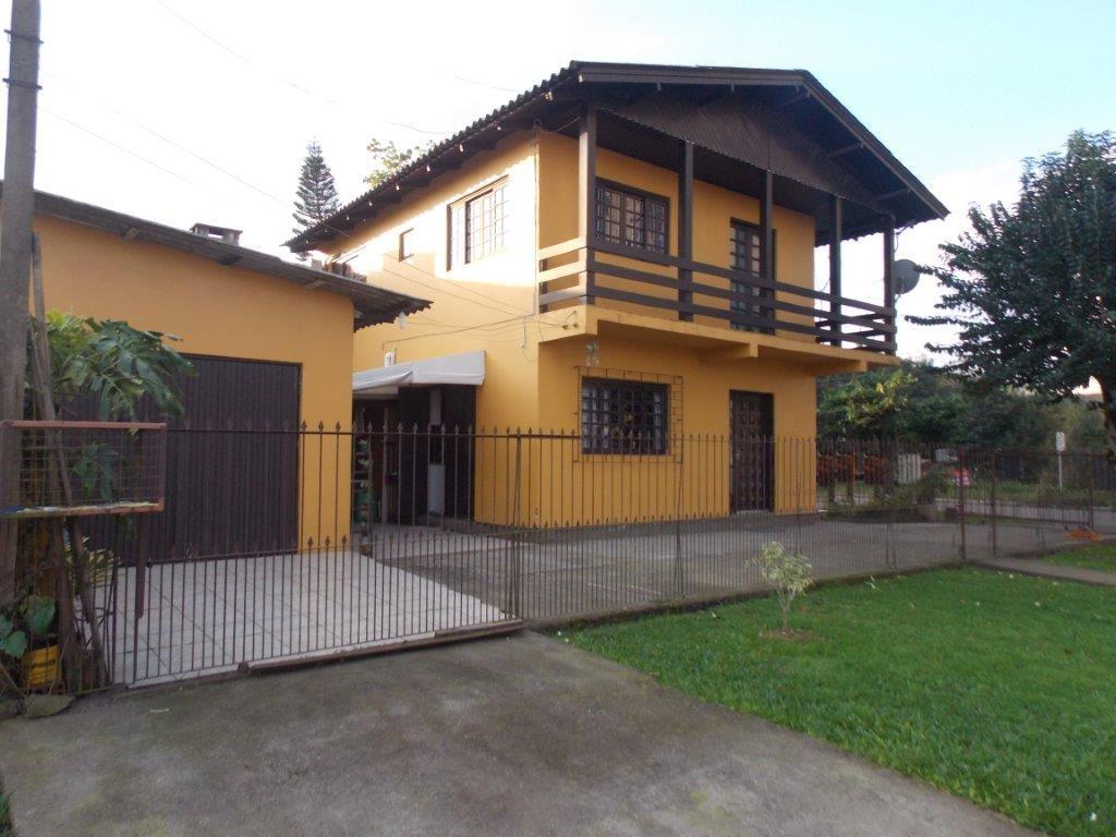Casa 4 Dorm, Passo das Pedras, Gravataí (CA1202) - Foto 2