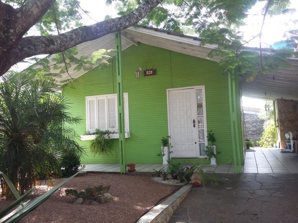 Casa 2 Dorm, Paradiso, Gravataí (CA1111) - Foto 2