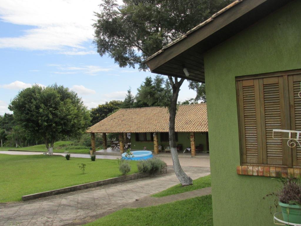 Casa 3 Dorm, Bosques do Sul, Gravataí (CA1058) - Foto 3