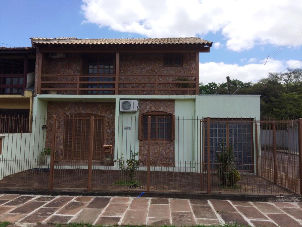 Casa 3 Dorm, Parque dos Anjos, Gravataí (CA0985) - Foto 3
