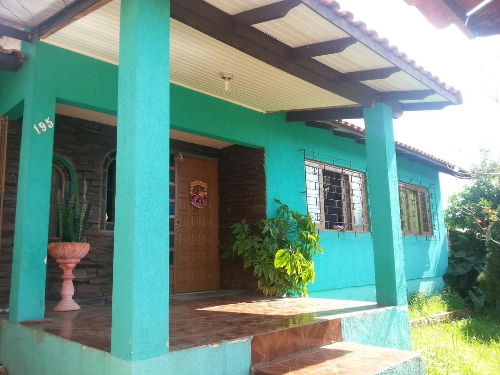 Casa 3 Dorm, Parque Olinda, Gravataí (CA0952) - Foto 4