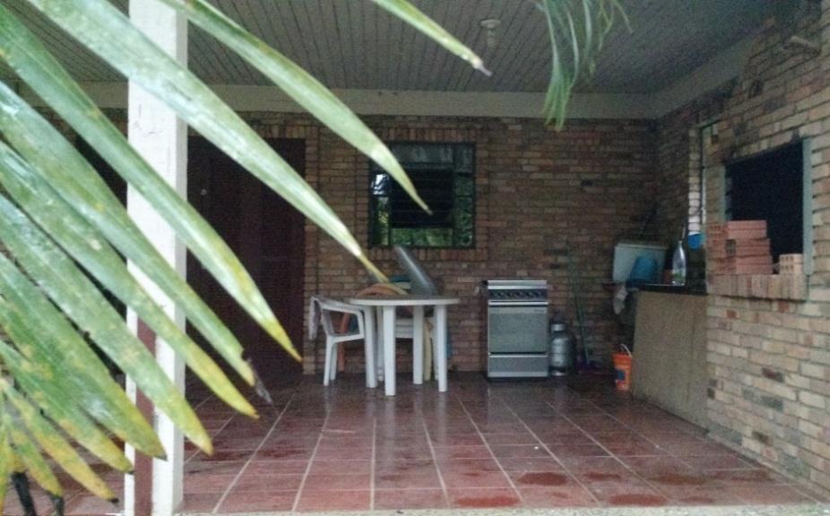 Casa 2 Dorm, Paragem dos Verdes Campos, Gravataí (CA1237) - Foto 2