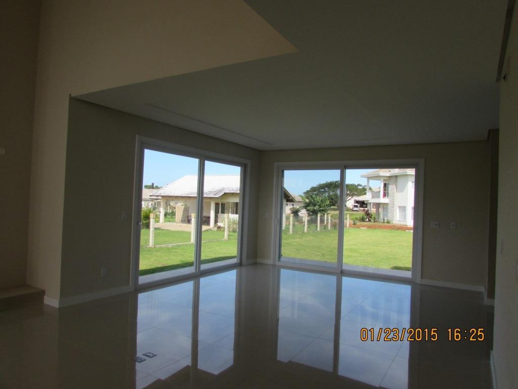 Casa 4 Dorm, Paragem dos Verdes Campos, Gravataí (CA1038) - Foto 13