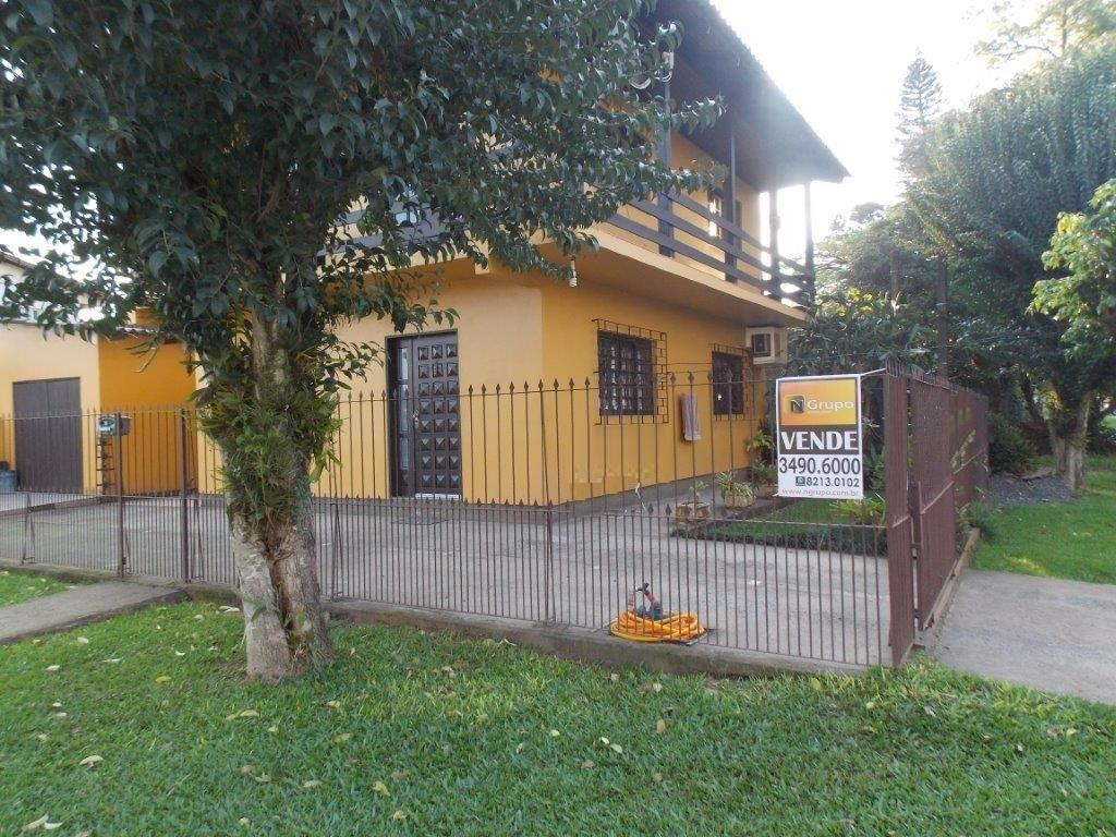 Casa 4 Dorm, Passo das Pedras, Gravataí (CA1202)