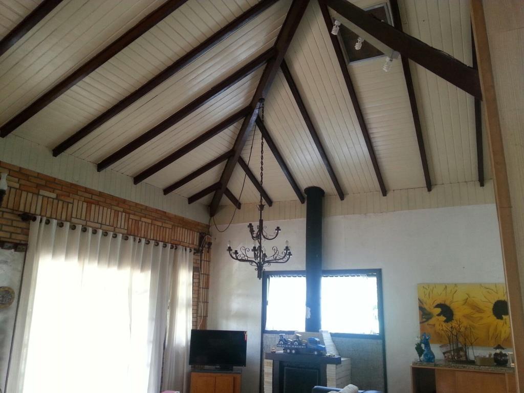 Casa 4 Dorm, Paragem dos Verdes Campos, Gravataí (CA1004) - Foto 14