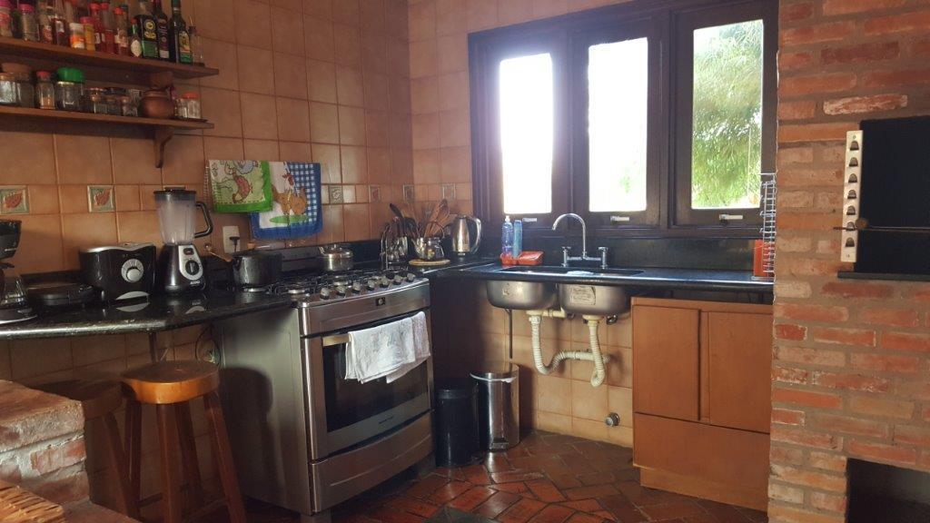 Casa 4 Dorm, Paragem dos Verdes Campos, Gravataí (CA1226) - Foto 5