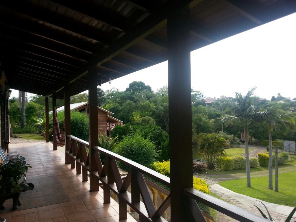 Casa 4 Dorm, Paragem dos Verdes Campos, Gravataí (CA1004)
