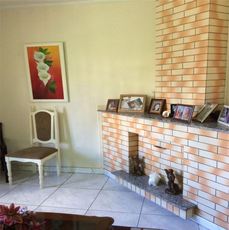 Casa 4 Dorm, Dom Feliciano, Gravataí (CA0921) - Foto 4