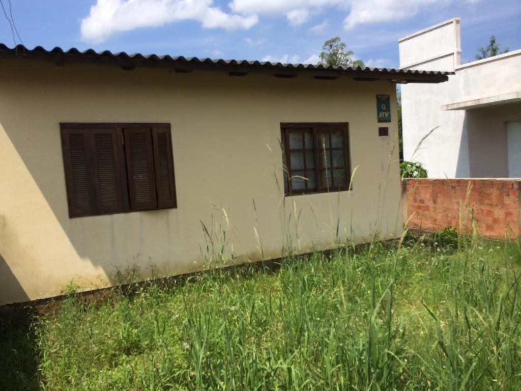 Casa 2 Dorm, Natal, Gravataí (CA0991) - Foto 2