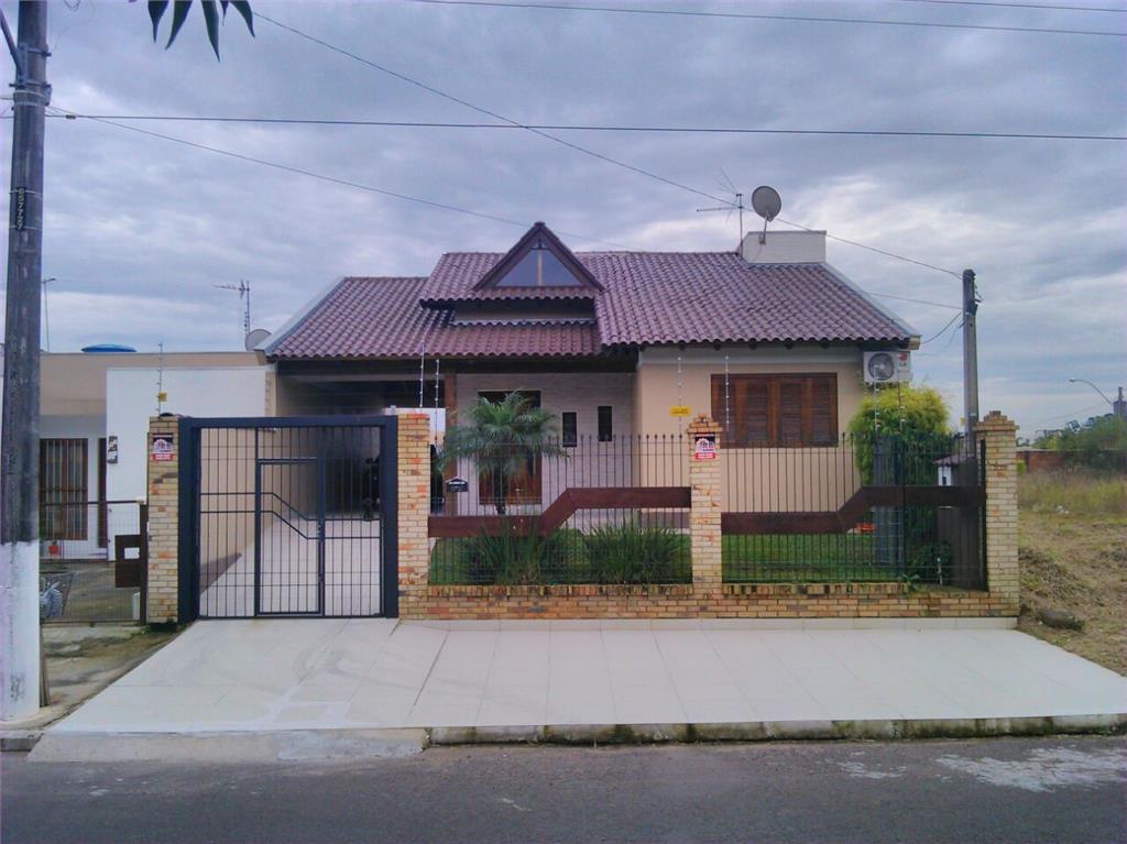 Casa 2 Dorm, Moradas do Sobrado, Gravataí (CA1173)