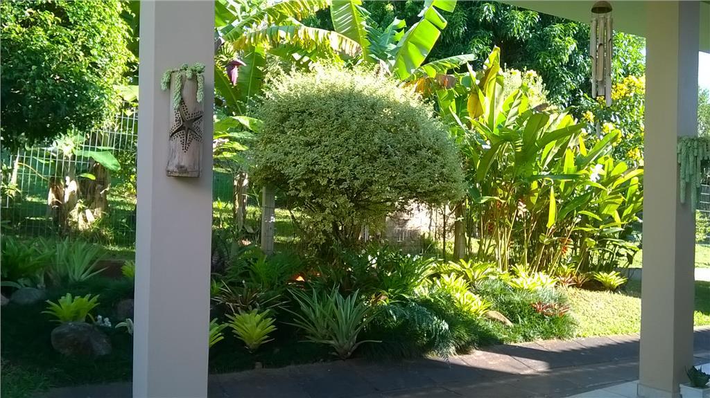 Casa 3 Dorm, Paragem dos Verdes Campos, Gravataí (CA1131) - Foto 2