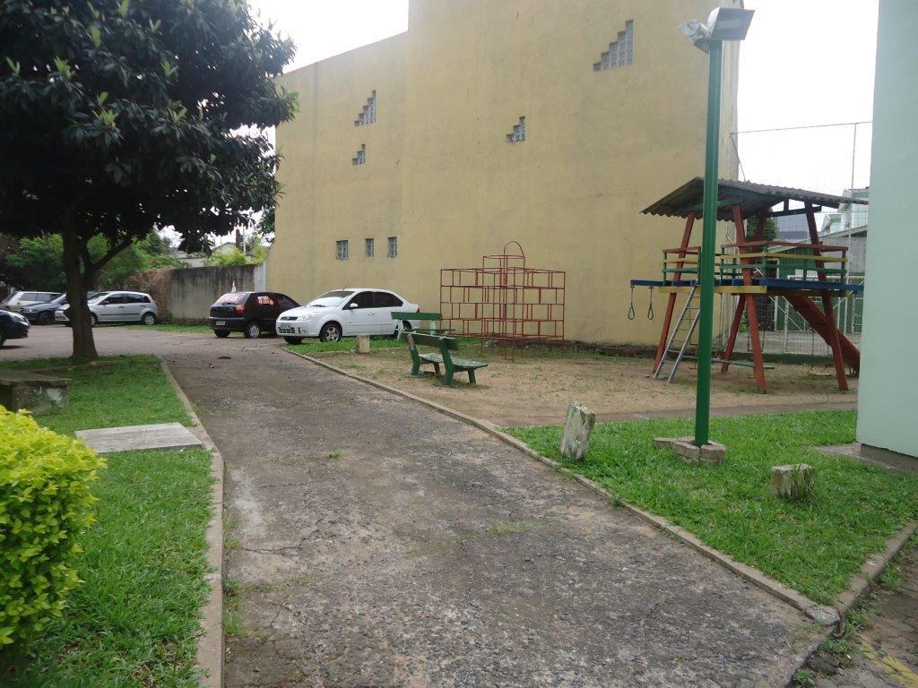 Apto 2 Dorm, Salgado Filho, Gravataí (AP0473) - Foto 14