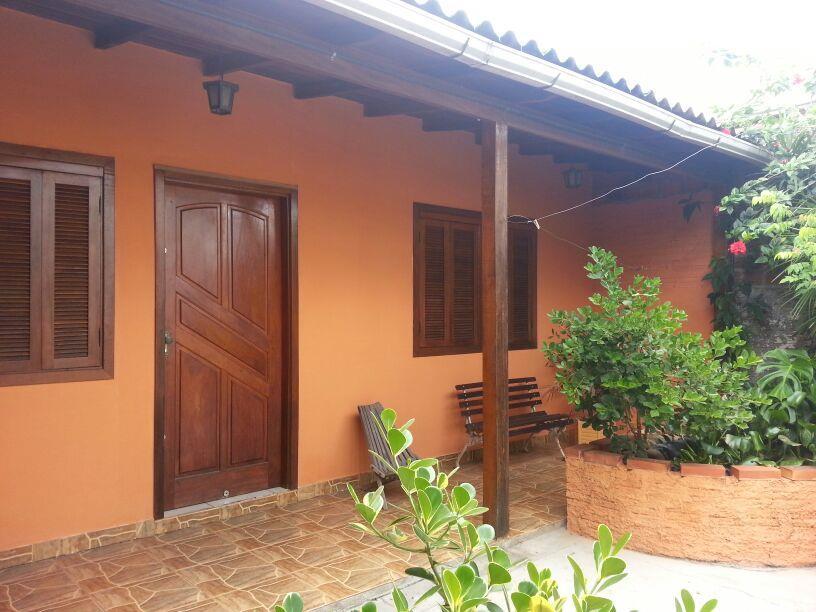 Casa 2 Dorm, São Luiz, Gravataí (CA1087)