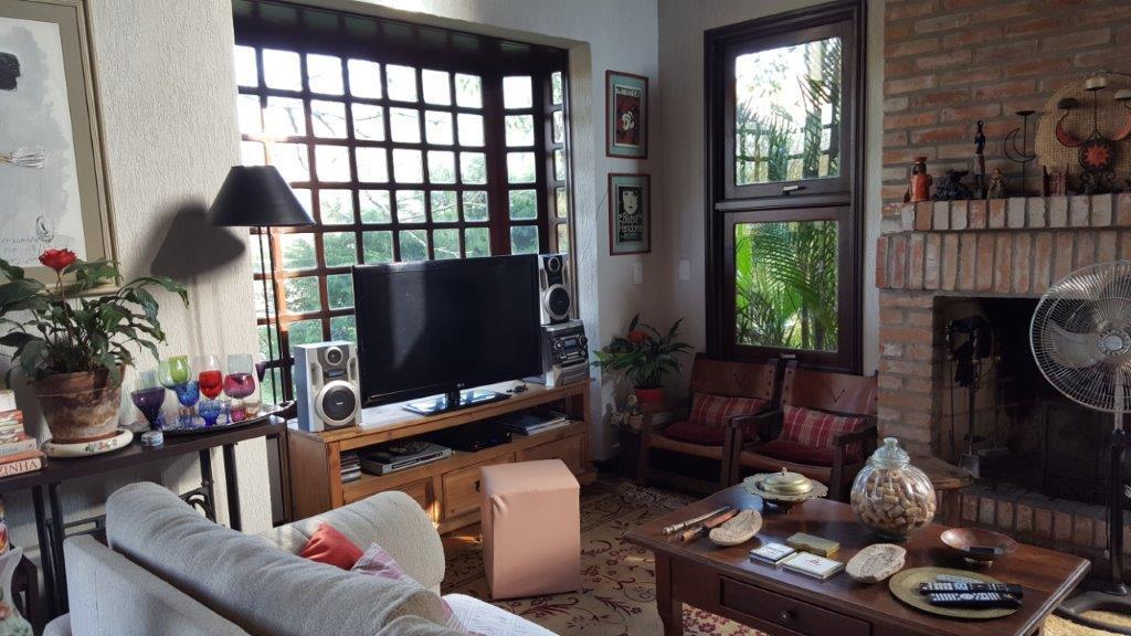 Casa 4 Dorm, Paragem dos Verdes Campos, Gravataí (CA1226) - Foto 8