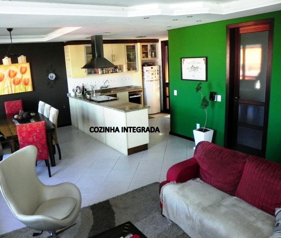 Casa 3 Dorm, Jansen, Gravataí (CA0984) - Foto 7