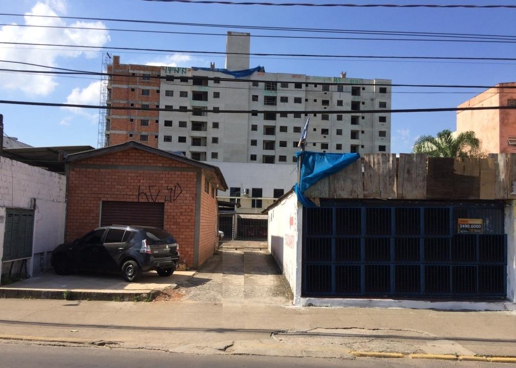 Terreno, Centro, Gravataí (TE0501)