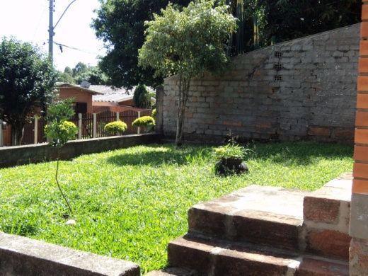 Casa 3 Dorm, Bom Sucesso, Gravataí (CA1149) - Foto 2