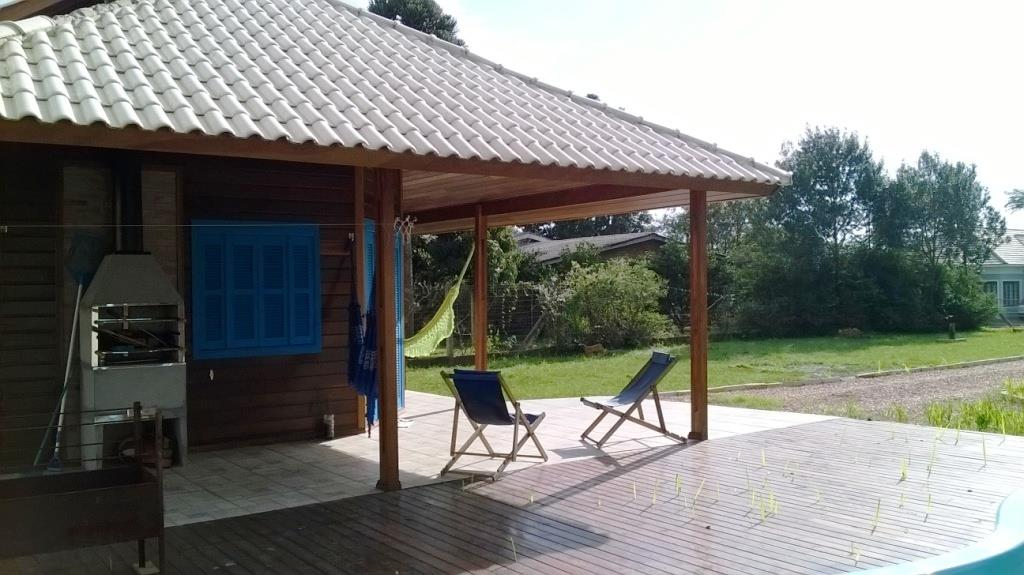 Casa 2 Dorm, Residence Park, Gravataí (CA1216) - Foto 3