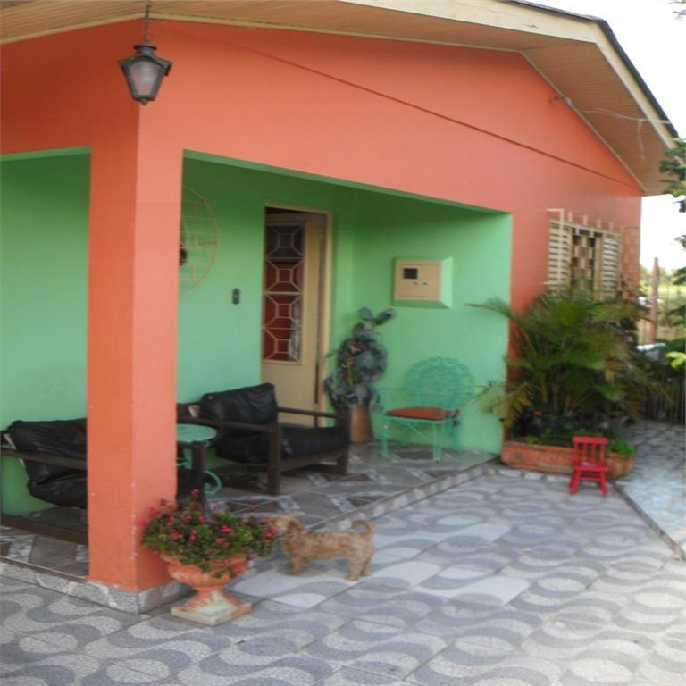 Casa 3 Dorm, Granville, Gravataí (CA0732)
