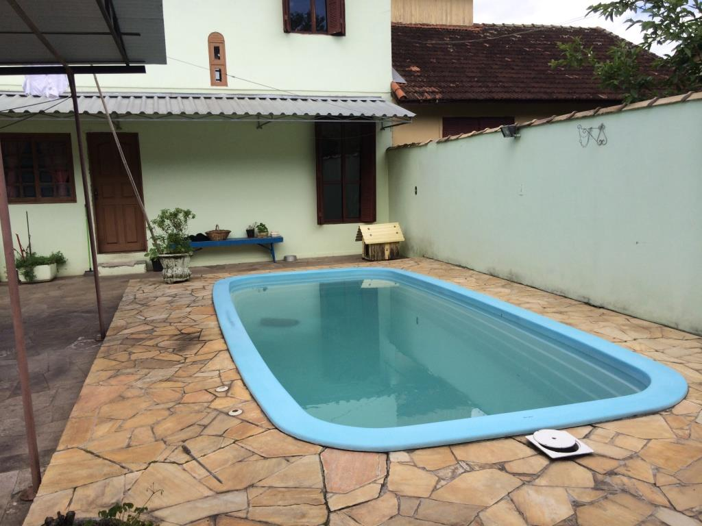 Casa 3 Dorm, Parque dos Anjos, Gravataí (CA0985) - Foto 6