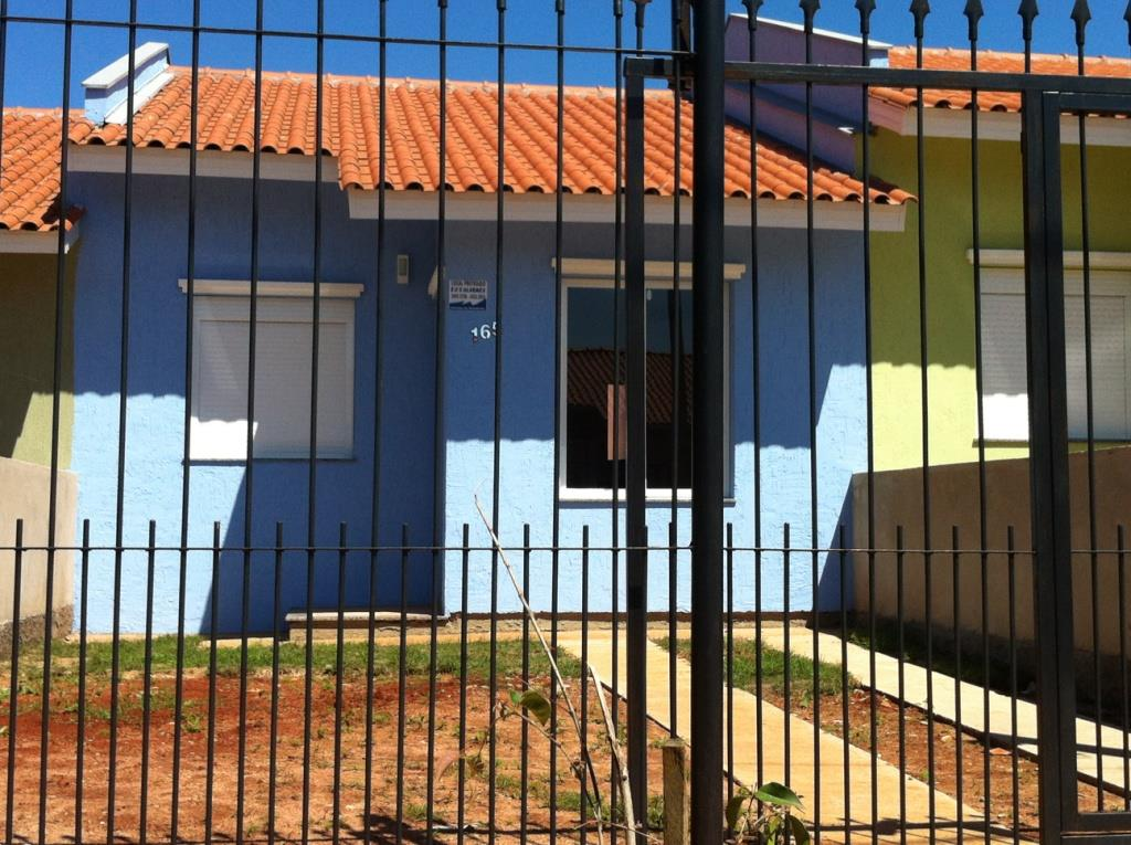 Casa 2 Dorm, São Luiz, Gravataí (CA0973) - Foto 2