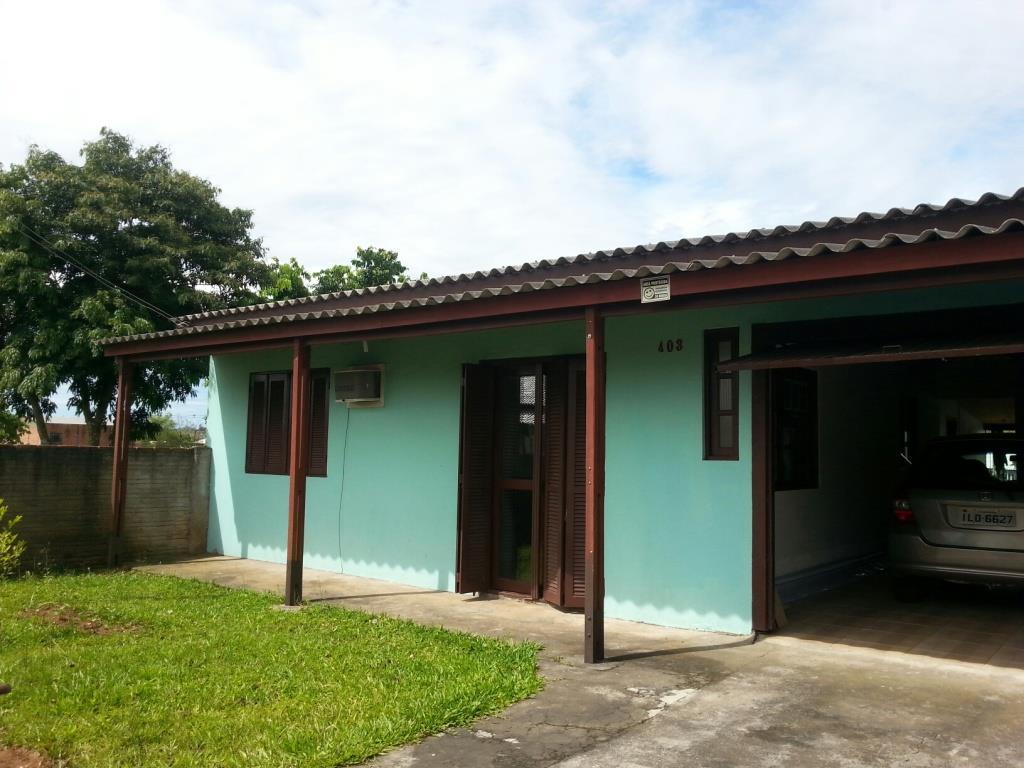 Casa 2 Dorm, Altaville, Gravataí (CA1007) - Foto 2