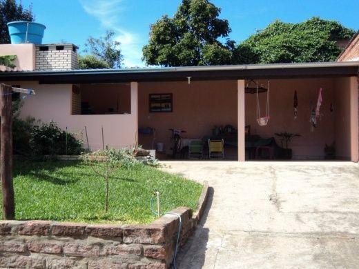 Casa 3 Dorm, Bom Sucesso, Gravataí (CA1149) - Foto 4