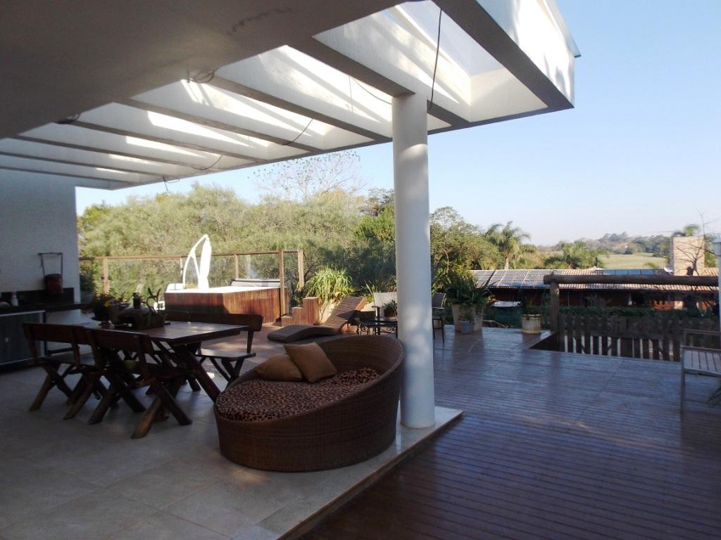 Casa 4 Dorm, Paragem dos Verdes Campos, Gravataí (CA0917) - Foto 13