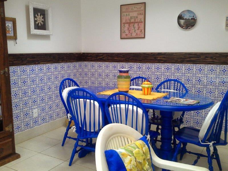 Casa 4 Dorm, Paragem dos Verdes Campos, Gravataí (CA1024) - Foto 12