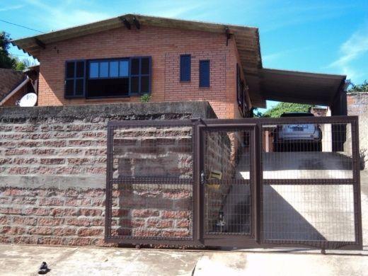 Casa 3 Dorm, Bom Sucesso, Gravataí (CA1149)