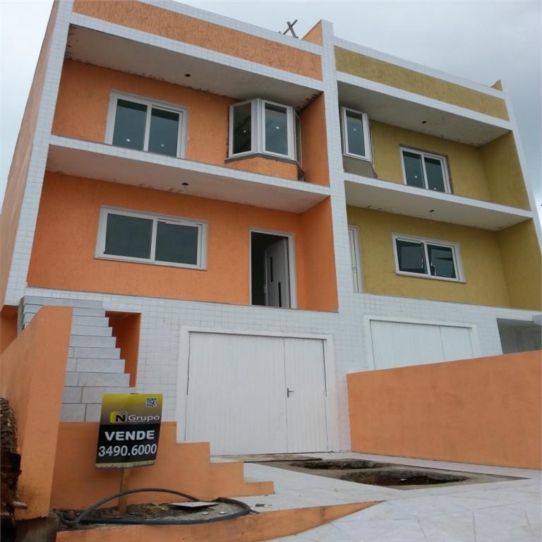 Casa 3 Dorm, Bela Vista, Gravataí (CA0824)