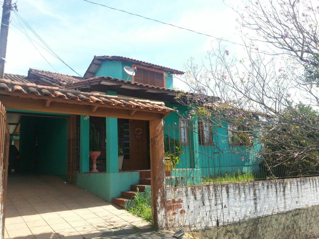 Casa 3 Dorm, Parque Olinda, Gravataí (CA0952) - Foto 2