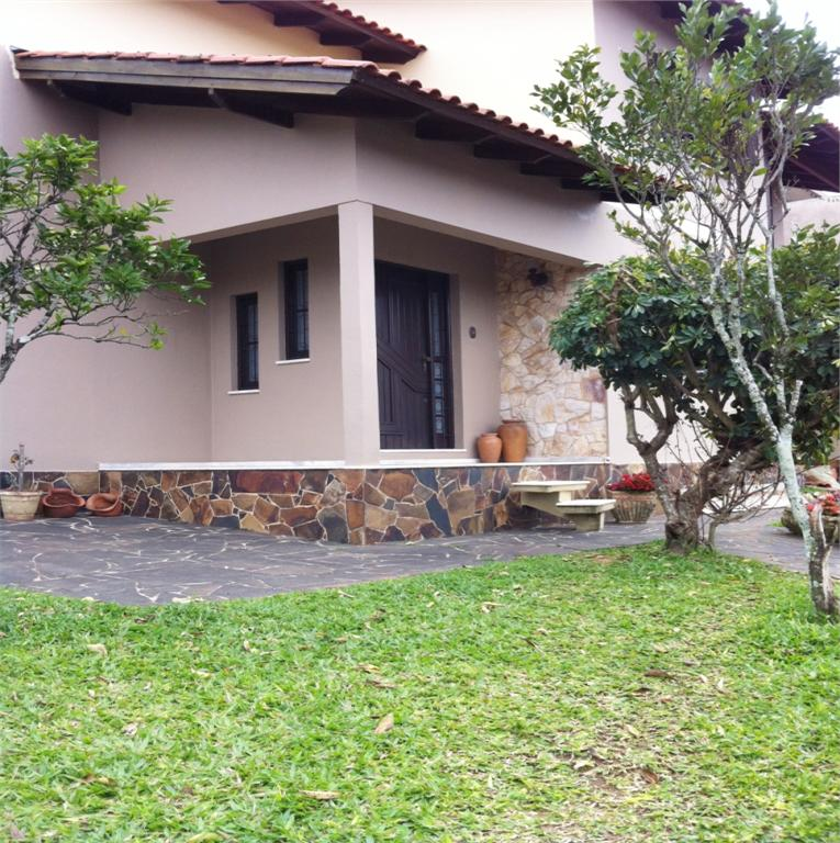 Casa 3 Dorm, Parque Jaqueline, Gravataí (CA0919)
