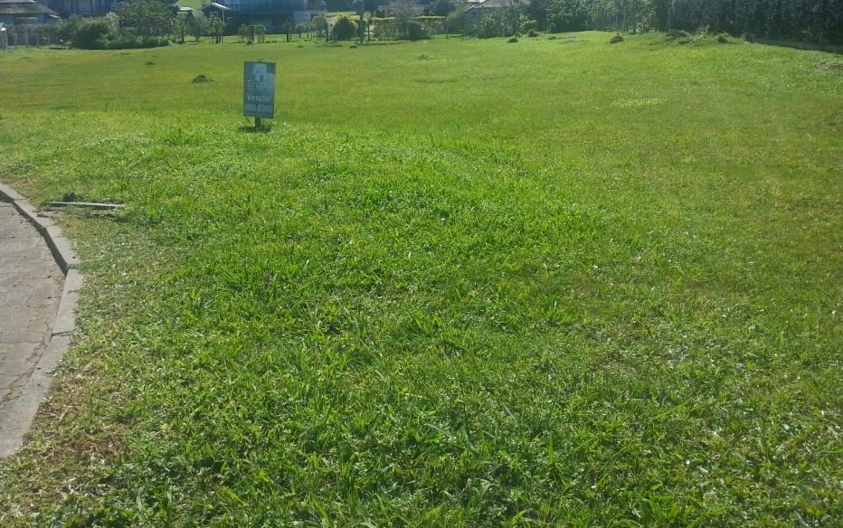 Terreno, Paragem dos Verdes Campos, Gravataí (TE0463)