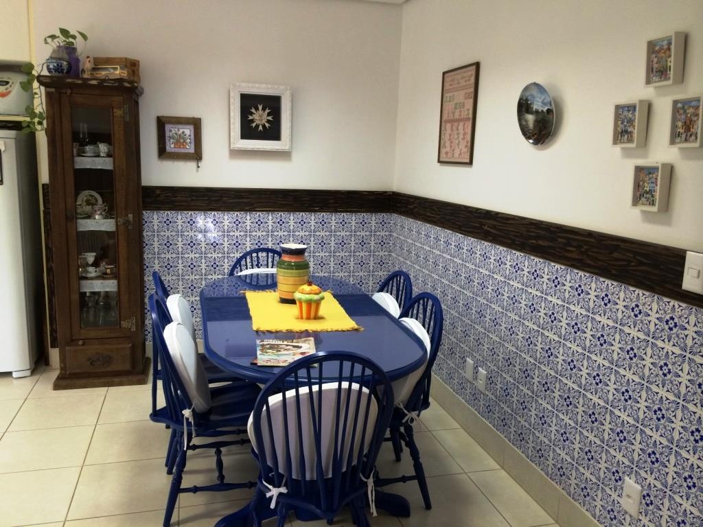 Casa 4 Dorm, Paragem dos Verdes Campos, Gravataí (CA1024) - Foto 13