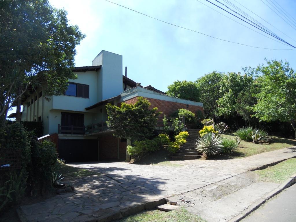 N Grupo - Casa 5 Dorm, Centro, Gravataí (CA0009) - Foto 2