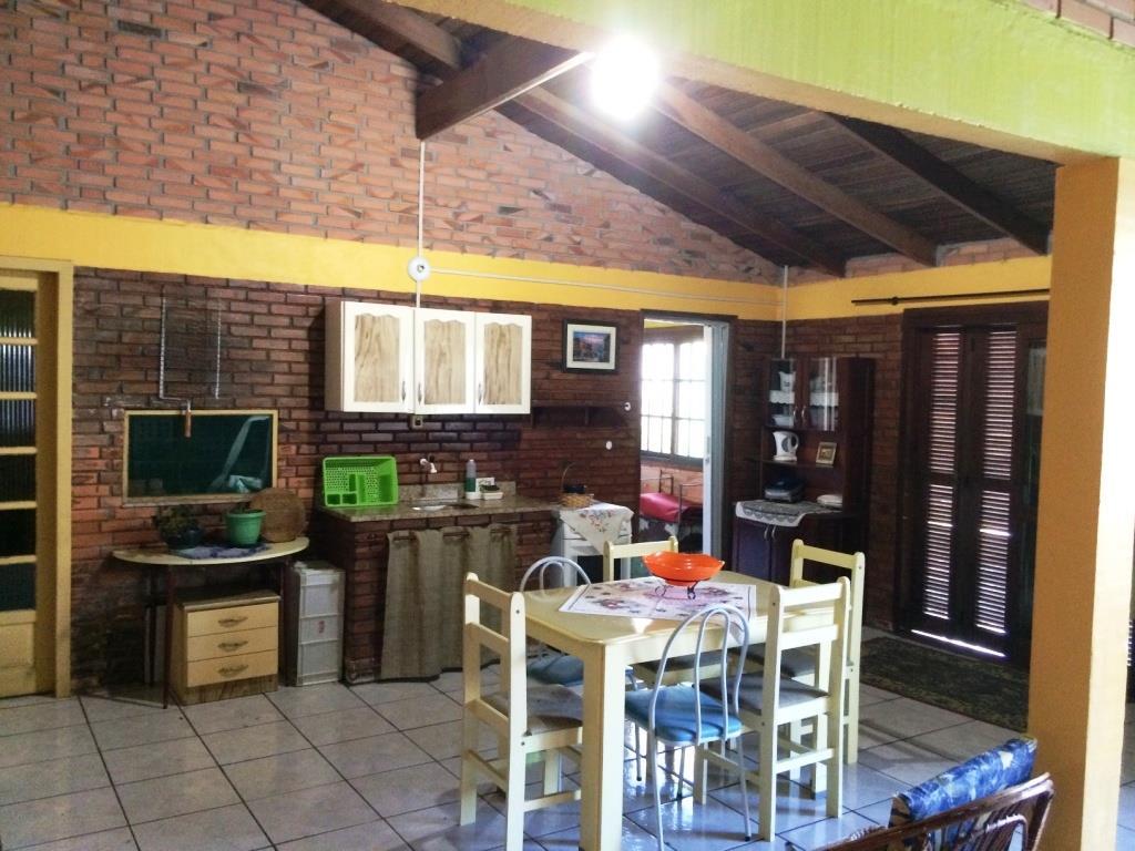 Casa 2 Dorm, Parque dos Anjos, Gravataí (CA1016) - Foto 18