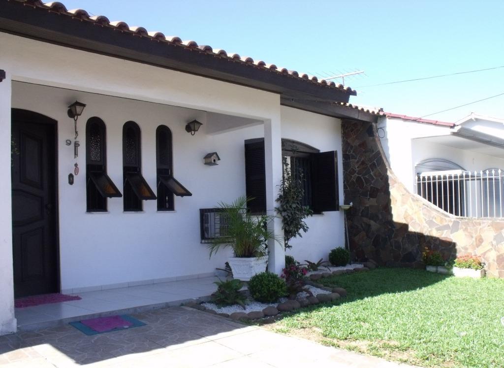 Casa 3 Dorm, Parque Ely, Gravataí (CA1185) - Foto 2