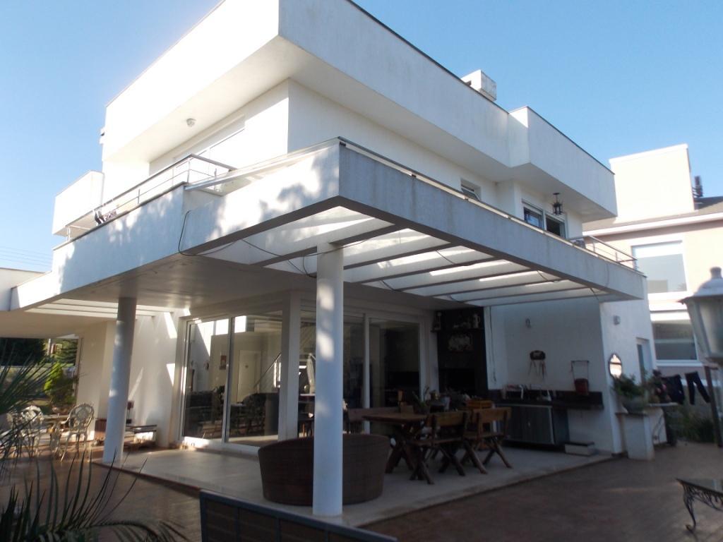 Casa 4 Dorm, Paragem dos Verdes Campos, Gravataí (CA0917) - Foto 16