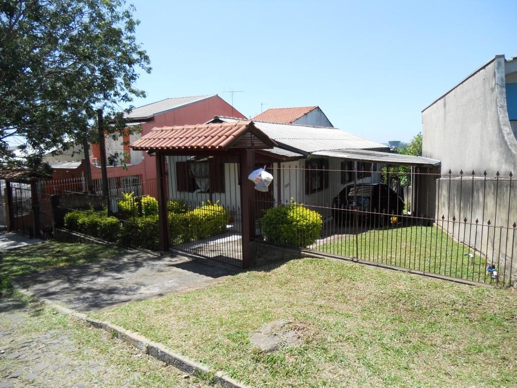 Casa 4 Dorm, Bom Princípio, Gravataí (CA0776)